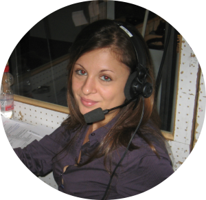 Laura Gervasi