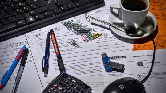 fiscalità per interpreti e traduttori