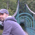 Fabio Gamberini, docente corso Traduzione di Fumetti