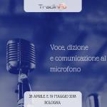 Voce, dizione e comunicazione al microfono