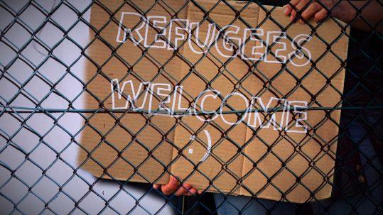Interpretazione e inclusione sociale dei rifugiati: il progetto Inter4Ref