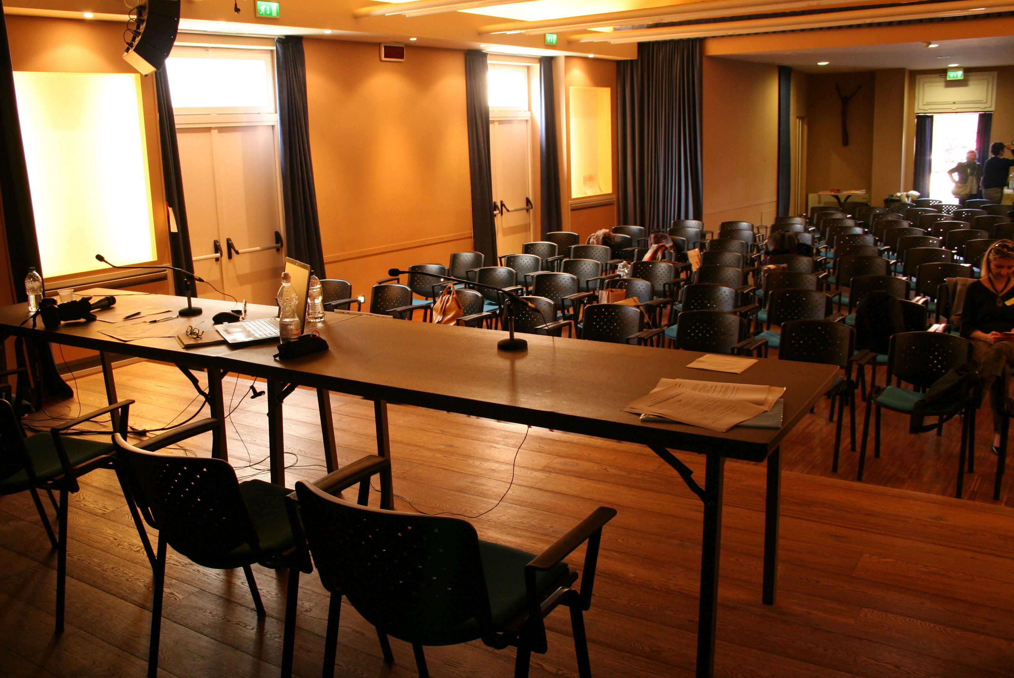 30 novembre 2019, l'assemblea autunnale dei soci