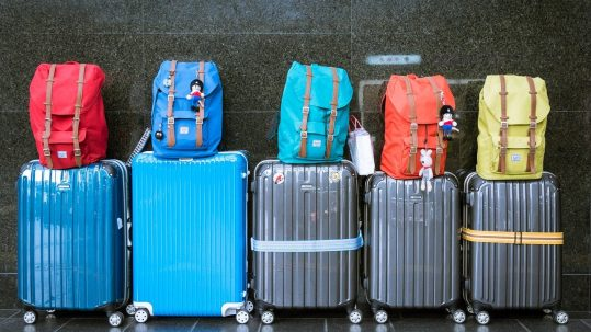 Vivere all'estero: sogno o realtà?