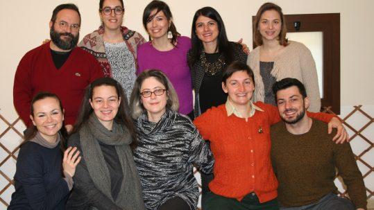 Guardando al futuro, insieme al nuovo Consiglio Direttivo di TradInFo