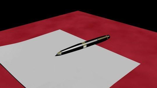 COVID-19, la lettera inviata al Presidente del Consiglio Conte